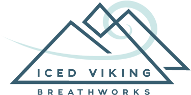 Iced Viking Breathworks Logo